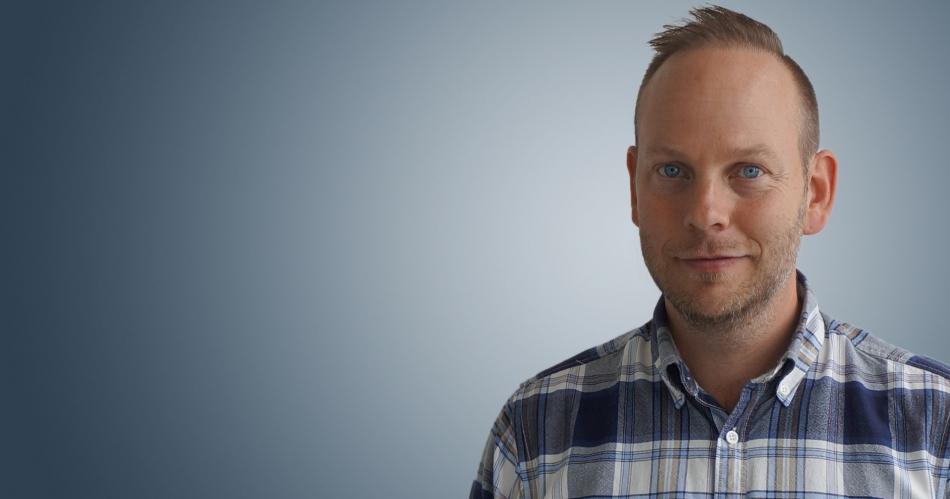Søren Haycham Reiter