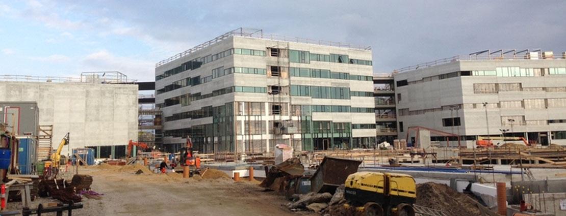 VIA University College, Aarhus C
