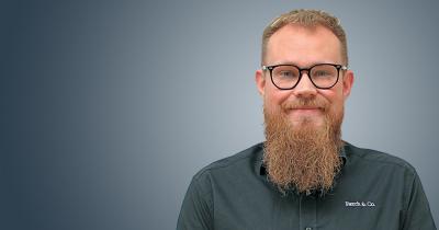 Marc Randrup Meineche
